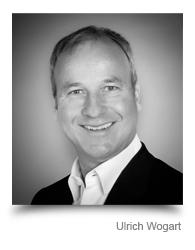 Ulrich Wogart